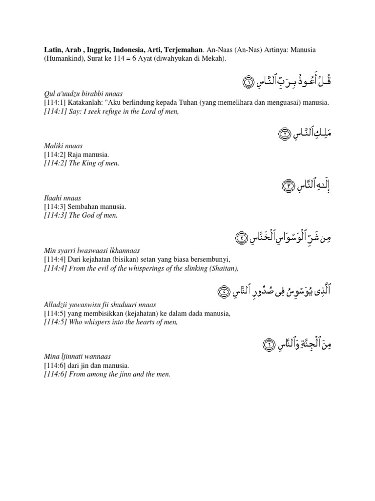 Rose Glen North Dakota Try These Surah Al Falaq Latin