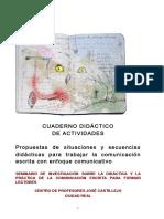 Cuaderno Didc3a1ctico Infantil
