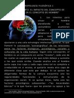 5 - Geertz - Concepto Cultura Concepto Hombre - Guia
