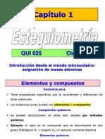 Clase 1 Qui 025 s1 2017 Mollino