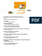 Oacj 2009 Cuaderno n II