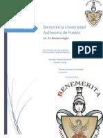 Glosario Términos de Biología Molecualr
