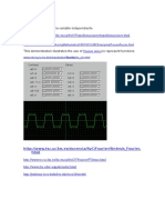 2 b Aplicaciones Con Series de Fourier