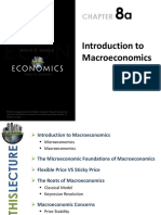 Chapter 8 (Intro Macroeconomics)
