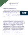 Chairman's Letter - 1997