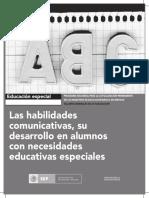 Las Habilidades Comunicativas Su Desarrollo en Alumnos(1)