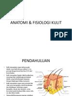 ANATOMI & FISIOLOGI KULIT.ppt