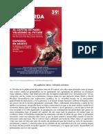 Ideas de Izquierda No 39 Julio 2017 - 150 años El Capital.docx