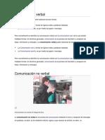 Tipos de Comunicacion (1)