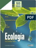 Trabajo de Ecologia 2013.