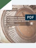 Problemas Resueltos de Motores Termicos y Turbomaquinas Termicas