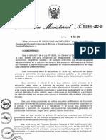 OK - RM_099-2012 LA ESCUELA QUE QUEREMOS.pdf