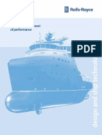 Design and Ship Technology