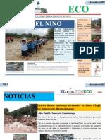 Noticias de La Región Huista