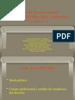 Lección Nº1 (UBO ROMANO 1° SEMESTRE 2008).-.ppt