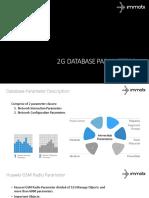 2G Database Parameters V2.1