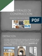 materiales de construcion.ppt