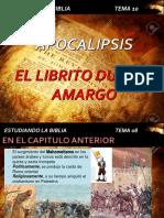 APOCALIPSIS-CAPITULO 10