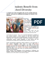 How Students Benefit from School Diversity.docx