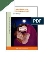 009- Hellinger, Bert - Pensamientos de realización [pdf].pdf