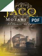 Jacq, Christian - Mozart 03 - El Hermano Del Fuego