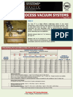 Bulletin Pvs-80020111-Evs Ejector Process Vacuum Systems