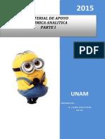 Material de Apoyo Quimica Analitica Parte i