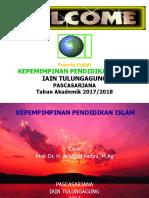 0-Leadership Islam 2017