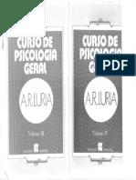 LURIA, A. R. - Curso de Psicologia Geral Vol. 4_rotated