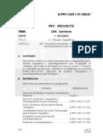 N-PRY-CAR-1!01!006-07. Presentación Est Top y Aerof Carreteras