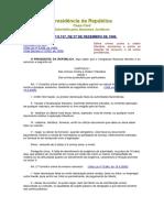 Lei 8137 de 1990 Crimes Contra a Ordem Tributaria