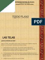 Historia Del Tejido