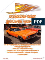 10. Oct 2017 Holden Torque