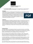 Anestesia General y Sedación en Odontología
