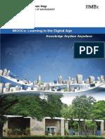 IIMB EdX Brochure
