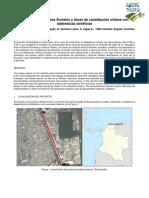 Protección de Cauces Fluviales y Obras de Canalización Urbana Con Tablestacas Sintéticas