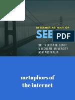 internet as seeing aarhus talk