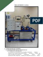 Modulo Control Industrial