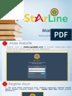 Manual Book Starline Final2