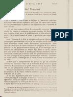 349 Interview de Michel Foucault