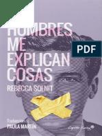 Solnit - Los hombres me explican cosas.pdf