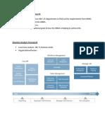 Situation Description Framework