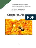 CRESTEREA ALBINELOR