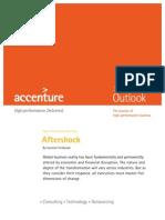 Accenture Mc Aftershock