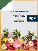 The Feminine Giftbook v2.1