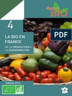 Bio en France_2014