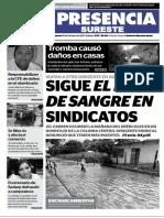 PDF Presencia 05102017
