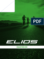 ELIOS 2018 - Lifestyle Collection