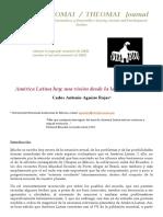 01 Aguirre Rojas Larga Duracion America Latina