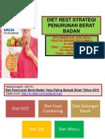 Diet REST